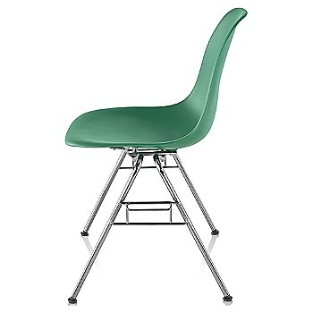 Kelly Green with Stacking/Ganging Base/Trivalent Chrome