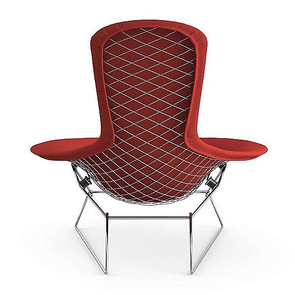 Bertoia Bird Lounge Chair