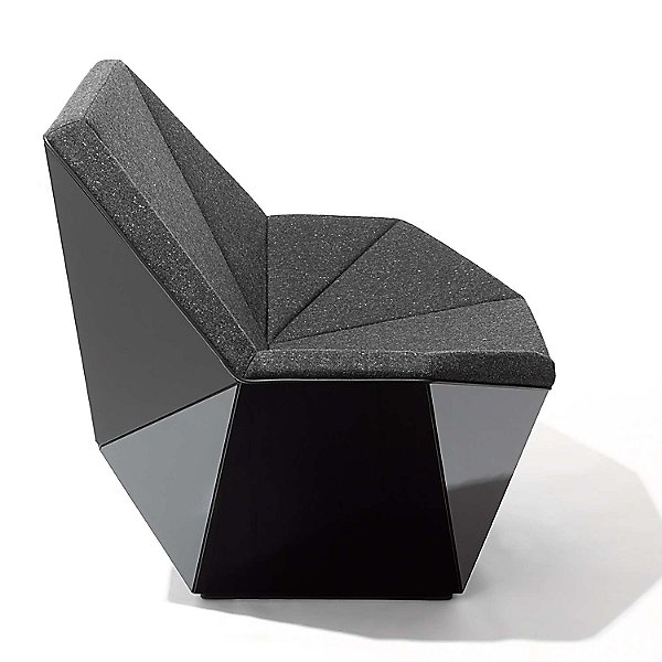 Washington Prism Lounge Chair