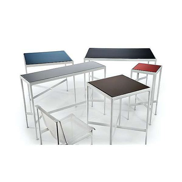 1966 Collection 18-Inch x 60-Inch High Tables