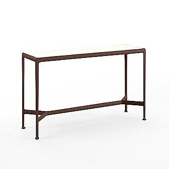 42 Inch Onyx frame / Bar Height Table
