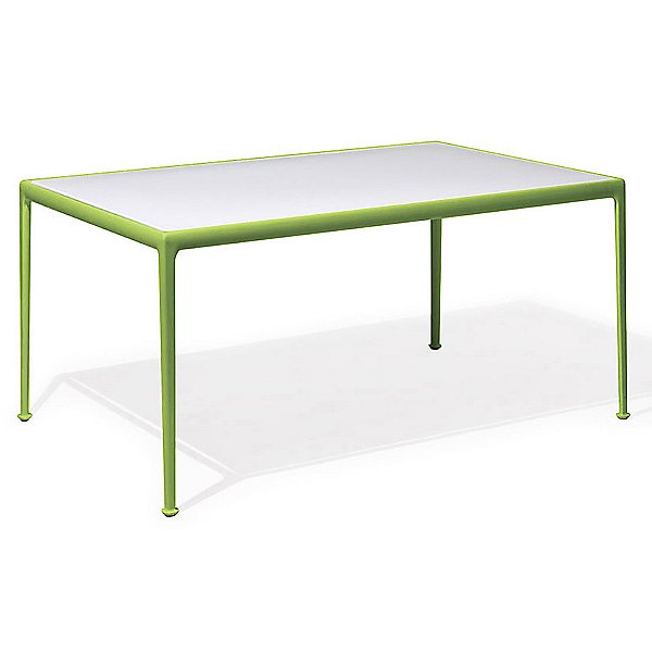1966 Collection 38-Inch Rectangular Dining Table