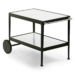 1966 Collection Serving Cart