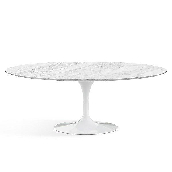 Saarinen Oval Dining Table