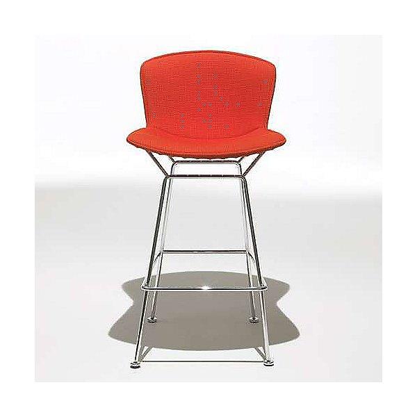 Bertoia Barstool, Fully Upholstered