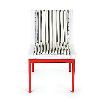 Upholstered Pad with 1966 Collection Dining Chair