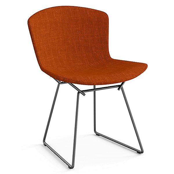 Bertoia Side Chair, Fully Upholstered