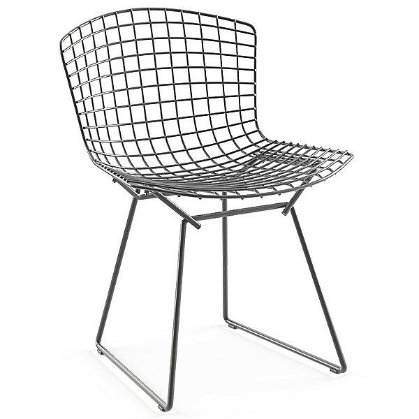Bertoia Side Chair, Unupholstered
