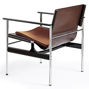 Shown in Belting Leather Chocolate with Hand Tipped Leather Continental Divide