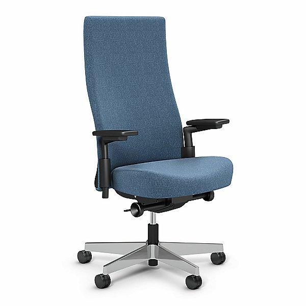 Remix High Back Office Chair