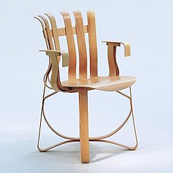 Hat Trick Chair