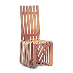 High Sticking Chair