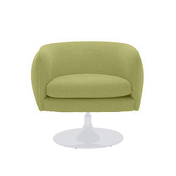 Joseph Paul D'Urso Swivel Lounge