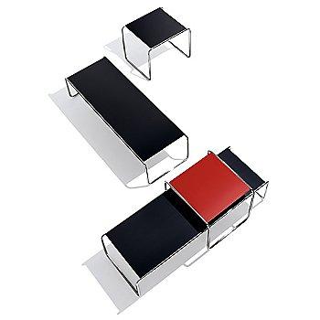 Laccio Side Table / collection