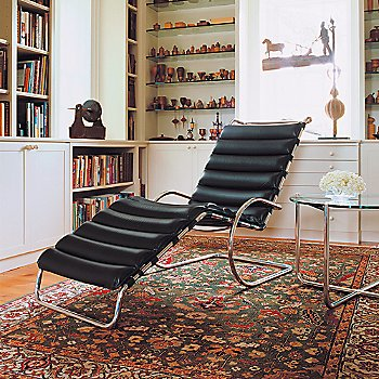 Shown with MR Adjustable Chaise