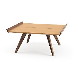 Splay Leg Table and Tray