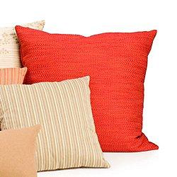 KnollStudio Large Throw Pillow