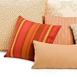 KnollStudio Throw Pillow