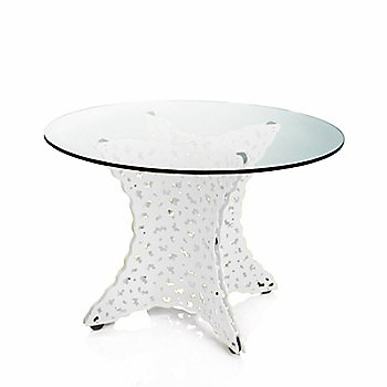 Topiary Dining Table with Topiary Dining Chair and Topiary Bench