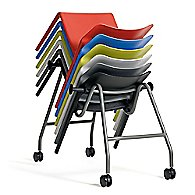 Spark Stacking Chair Dolly