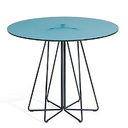 PaperClip Round Table, Outdoor