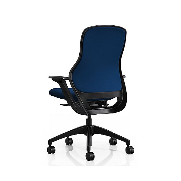 ReGeneration by Knoll Fully Upholstered High Task Chair