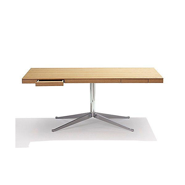 Florence Knoll Executive Desk