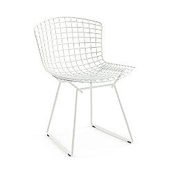 Bertoia Two-Tone Side Chair