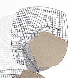 Bertoia Diamond Chair Seat Cushion