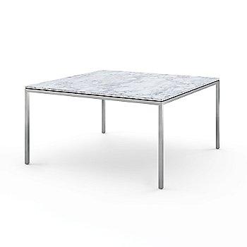 Satin Carrara White-Grey Marble