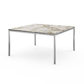Satin Calacatta White-Grey-Beige Marble