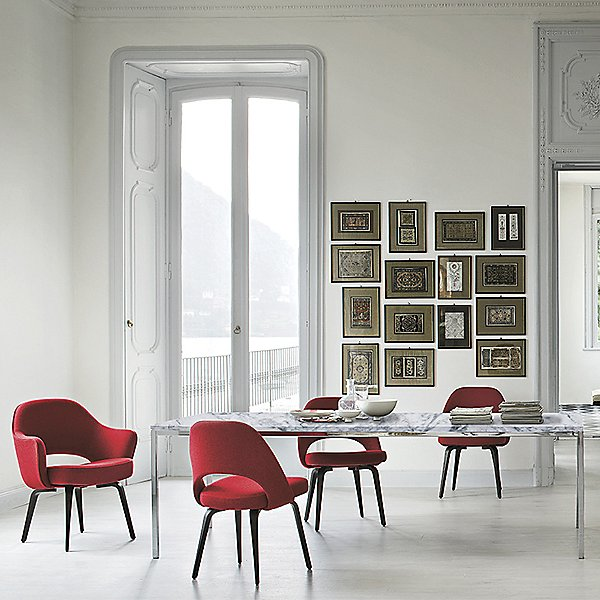 Florence Knoll 94-Inch Dining Table