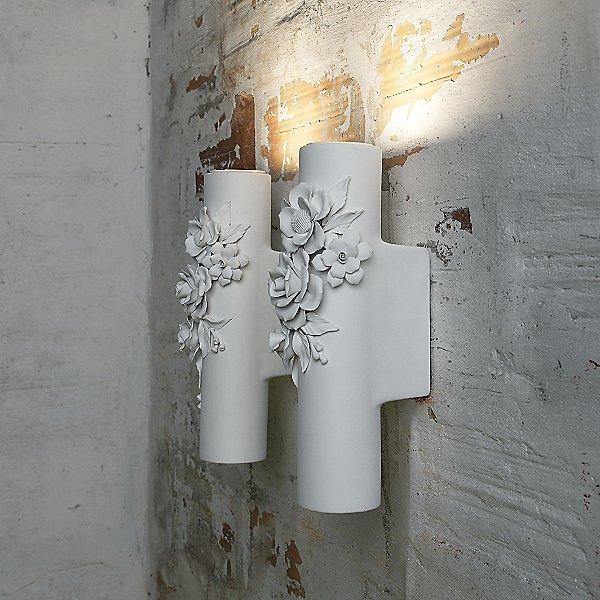Capodimonte Wall Sconce