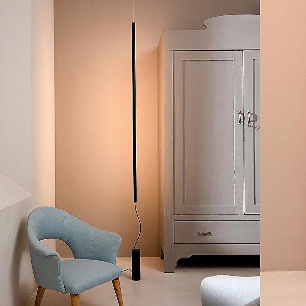 Cupido Suspendable LED Floor Lamp