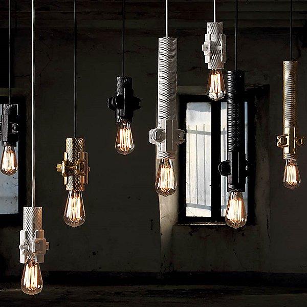 Nando Pendant Light