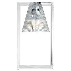 Light-Air Sculpted Table Lamp