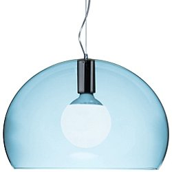FL/Y Small Pendant Light