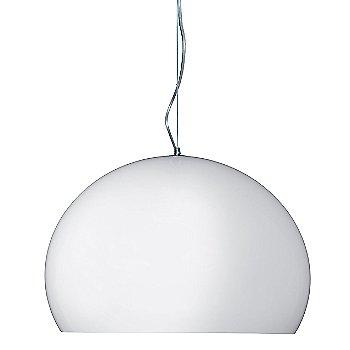 Glossy White, Small size