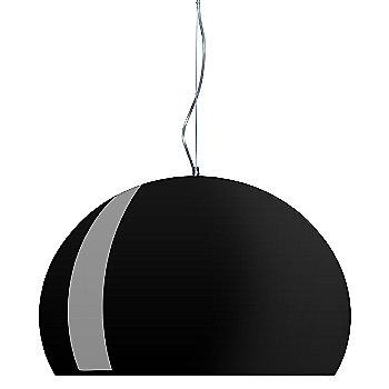 Glossy Black / Medium size