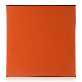 Shown in Earth Red