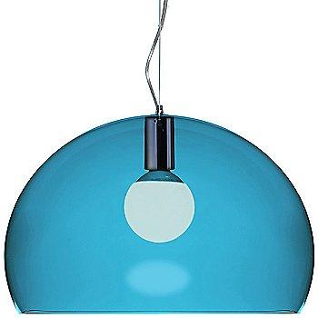Petroleum Blue shade color / Large size