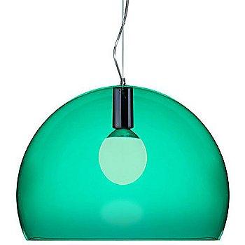 Emerald Green shade color / Small size