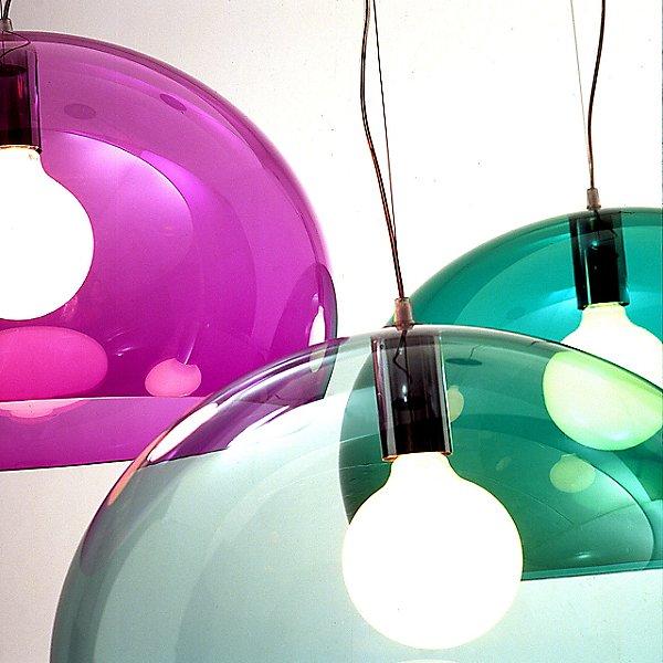 FL/Y Pendant Light