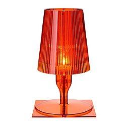 Take Table Lamp (Orange) - OPEN BOX RETURN