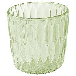 Jelly Vase (Mint Green) - OPEN BOX RETURN