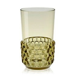 Jelly Tumbler (Olive Green) - OPEN BOX RETURN