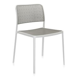 Audrey Chair (L3/Without Arms) - OPEN BOX RETURN