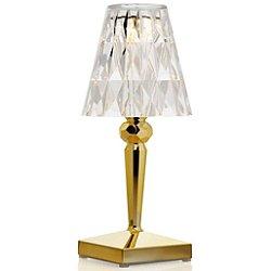Precious Battery Lamp