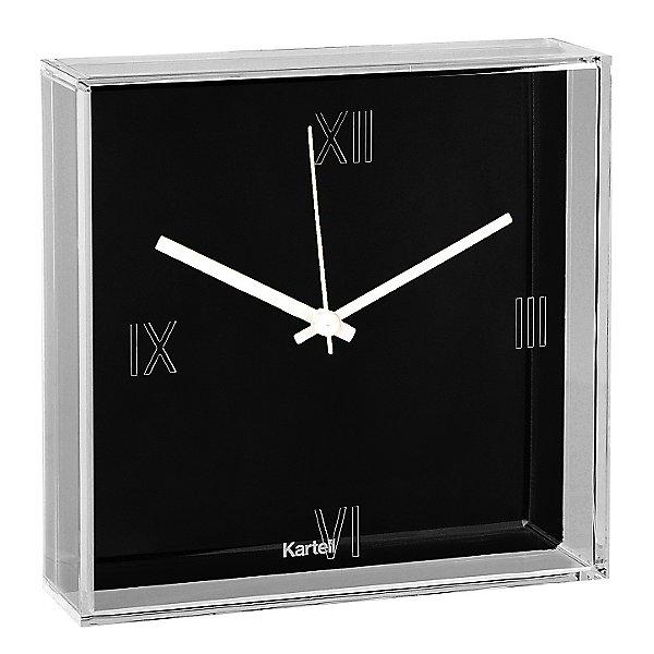 Tic & Tac Clock