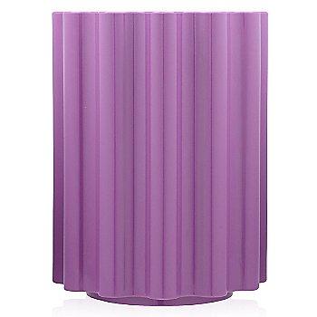 Violet finish